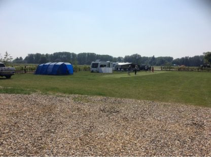 Anglia Caravan and Accessories